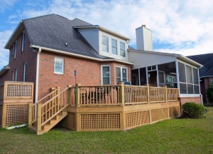 barry brickyard deck custom deck addition